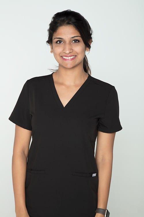 Dr. Arifa