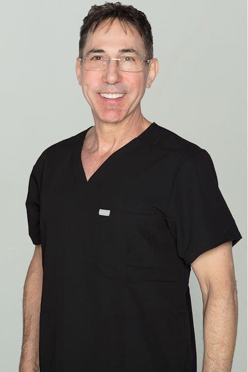 Dr. Richard L. Jacobson